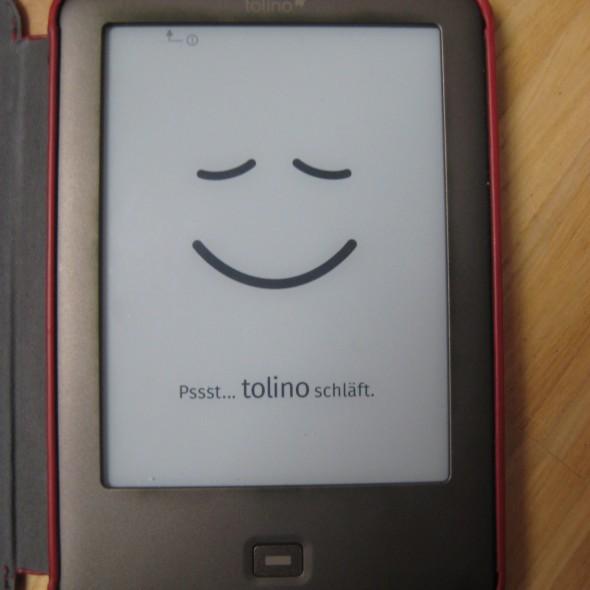 Ebook Tolino