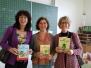 Annette Roeder und die Krumpflinge in Erlangen