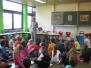 Welttag des Buches in der Grundschule Hemhofen am 23.4.15