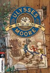 Ulysees Moore, Die Tür zur Zeit