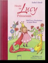 Abedi, Heute ist Lucy Prinzessin