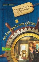 Pfeiffer, Die Akademie der Abenteuer Band