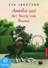Ibbotson, Annika und der Stern von Kazan
