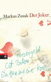 Der Joker von Markus Zusak