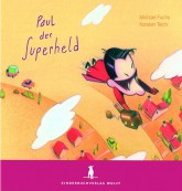 Fuchs, Paul der Superheld