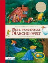Grimm, Meine wunderbare Märchenwelt