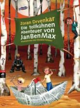 Drvenkar, Die tollkühnen Abenteuer von JanBenMax