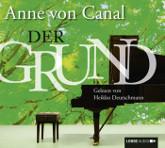 Anne Canal, Der Grund
