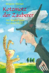 Werner, Kotzmotz, der Zauberer