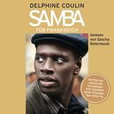 Delphine Coulin, Samba für Frankreich (5 CDs)