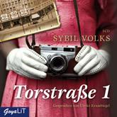 Sybil Volks, Torstraße 1 (5 CDs)