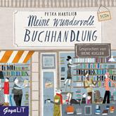 Hartlieb, Meine wundervolle Buchhandlung (3 CDs)