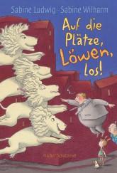 Ludwig, Auf die Plätze, Löwen, los
